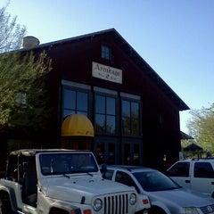 Photo taken at Armitage Bistro by Alex Z. on 10/29/2011