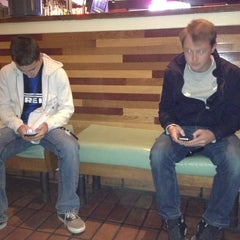 Photo taken at Chili's Grill & Bar by Tyler P. on 12/11/2011