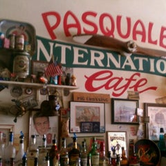 Photo taken at Pasquale's by Luke Z. on 7/23/2012
