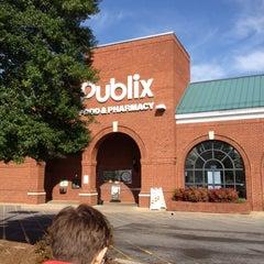 Photo taken at Publix by T-Bone C. on 3/18/2012