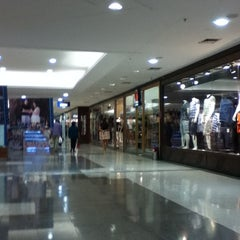 Photo taken at Plaza Shopping Casa Forte by [TIM BETA] Ana Sofia C. on 4/8/2012
