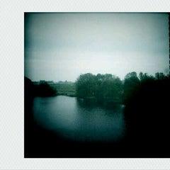Photo taken at Van der Valk Hotel Sneek by Philippe R. on 5/21/2012
