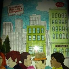 Photo taken at Cloudforce Social Enterprise Tour - San Francisco 2012 by Gordon E. on 3/15/2012