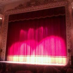 Photo taken at Teatre Tívoli by meetthewalkers on 9/14/2011