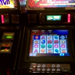 Photo taken at Quechan Casino Resort by Cassandra C. on 10/20/2011