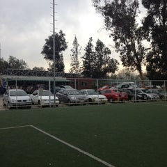 Photo taken at SuperSoccer by Rod R. on 8/19/2012