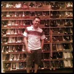 Photo taken at Payless ShoeSource by Joe Ronald H. on 5/27/2012