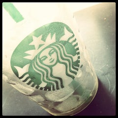 Photo taken at Starbucks by Traci A. on 5/29/2012