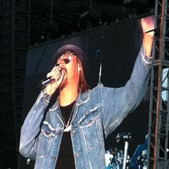 Photo taken at JazzAspen Labor Day Music Festival 2011 by Mary C. on 9/3/2012