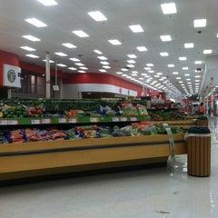 Photo taken at Super Target by Joe O. on 6/11/2012