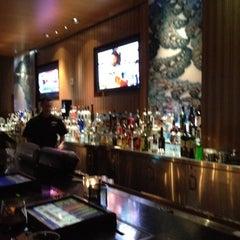Photo taken at Flight Bar by Jennifer on 4/7/2012