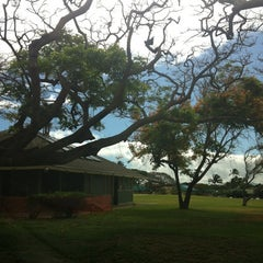 Photo taken at University of Hawaii - Maui College by Katie M. on 6/22/2012