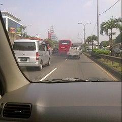 Photo taken at DKI Jakarta by thomas m. on 7/5/2012