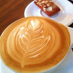 Photo taken at Intelligentsia Coffee by Jeremy K. on 8/29/2012