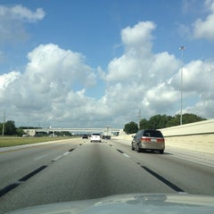 Photo taken at I-4 by $ŦEPҤλ₦łE V. on 5/6/2012