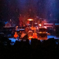 Photo taken at McDonald Theatre by Laura L. on 9/13/2012