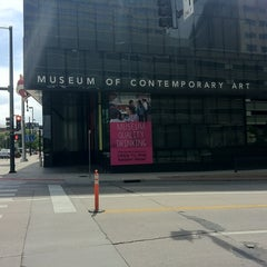 Photo taken at Museum Of Contemporary Art Denver by Michael H. on 6/3/2012
