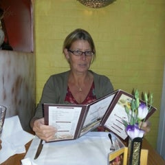Photo taken at Bombay Spice by Ronald W. on 9/8/2012