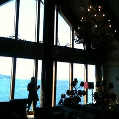 Photo taken at The Edgewater Hotel by Stephanie D. on 8/3/2012
