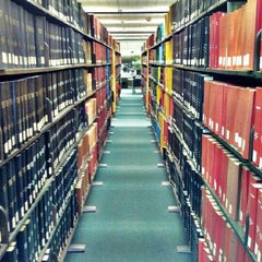 Photo taken at The Wallace Center & RIT Libraries by Andrew P. on 8/12/2012