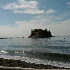 Photo taken at Whytecliff Park by Cecilia L. on 9/8/2012
