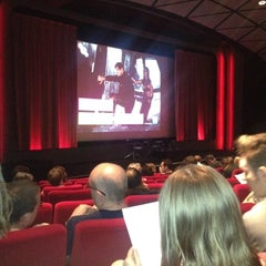 Photo taken at BFI Southbank by Jonathan A. on 8/28/2012