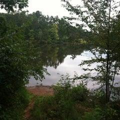 Photo taken at Paris Mountain State Park by jon E. on 8/18/2012