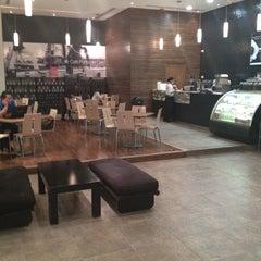 Photo taken at Café Punta del Cielo by Armando S. on 3/29/2012
