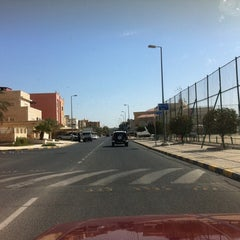 Photo taken at ق ٣ by Nabil H. on 2/22/2012