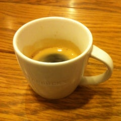 Photo taken at Starbucks by Anya P. on 9/1/2012