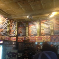 Photo taken at Half Fast Subs by DV G. on 8/25/2012