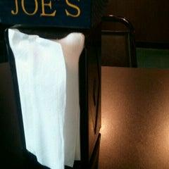 Photo taken at Joe's Hamburgers by Joshua O. on 5/11/2012