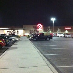 Photo taken at Target by Rosa F. on 4/14/2012
