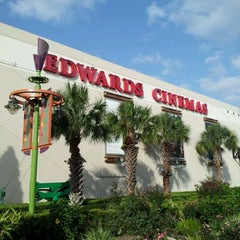 Photo taken at Edwards Houston Marq'E 23 IMAX & RPX by Darin LaMar B. on 5/24/2012