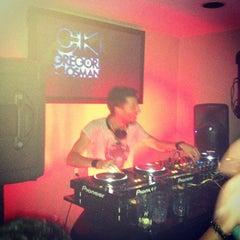 Photo taken at Splash Ultra Lounge by Gloria C. on 8/9/2012