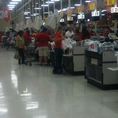 Photo taken at H-E-B by Helen R. on 5/11/2012