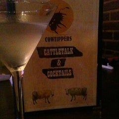 Photo taken at Cowtippers by Gavin H. on 8/19/2011