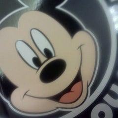 Photo taken at Disney Store by Ashley B. on 10/6/2011