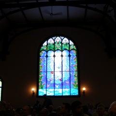 Photo taken at MCC Portland by Enrique A. on 3/9/2011