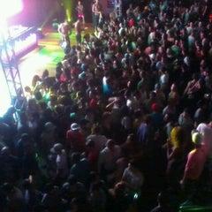 Photo taken at Capital Disco by Eduardo B. on 9/9/2012
