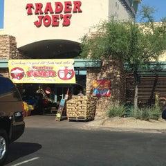 Photo taken at Trader Joe's by jennifer p. on 5/15/2012