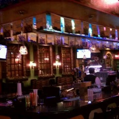 Photo taken at El Beso Mexican Restaurante & Cantina by Brian L. on 8/29/2011