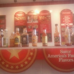 Photo taken at Firehouse Subs by Jeffrey A. on 8/30/2011