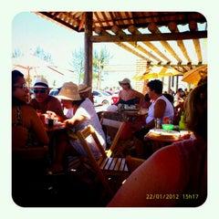 Photo taken at Pólo Gastronômico by Guilherme G. on 1/22/2012