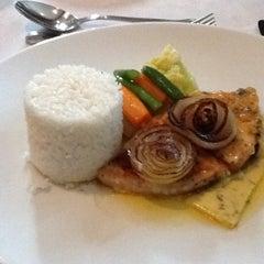 Photo taken at Ilustrado by Jonjon on 11/5/2011