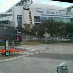 Photo taken at NRG Center by Todd C. on 11/14/2011