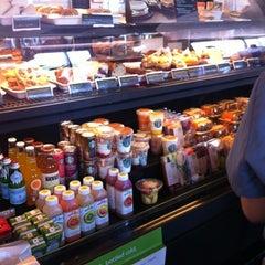 Photo taken at Starbucks by Lee K. on 8/9/2012