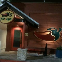 Photo taken at Chili's Grill & Bar by Mark L. on 2/22/2012
