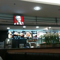 Photo taken at KFC by Benedek M. on 3/4/2012
