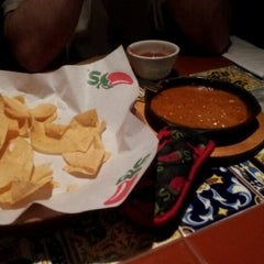 Photo taken at Chili's Grill & Bar by Meagan W. on 6/5/2012
